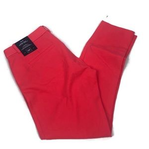 GAP Coral Skinny Ankle Mid-Rise Jeans Size 6 NWT